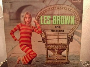 argentina jazz les brown